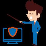 Confirmo Assekuranz Cyberhaftpflichtversicherung